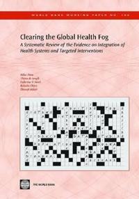 Clearing the Global Health Fog