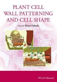 Plant Cell Wall Patterning and Cell Shape
