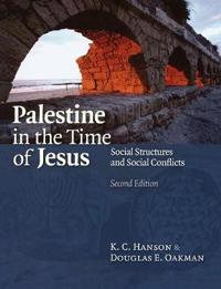 Palestine in the Time of Jesus: Social Structures and Social Conflicts