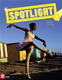 Spotlight 9 Elev-cd