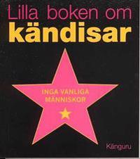 Lilla boken om kändisar