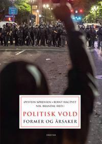 Politisk vold -  pdf epub