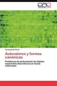 Autovalores y Formas Canonicas