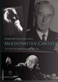 Mountbatten Cantata Vocal Score