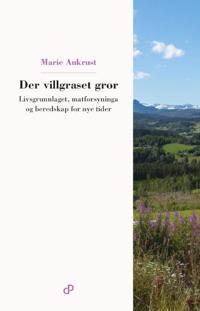 Matforsyning for framtida - Marie Aukrust pdf epub