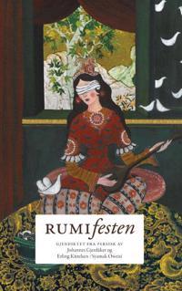 Rumi festen - Rumi pdf epub