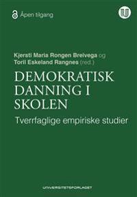 Demokratisk danning i skolen
