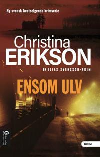 Ensom ulv - Christina Erikson pdf epub