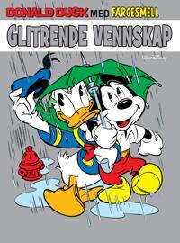 Donald Duck med fargesmell -  pdf epub