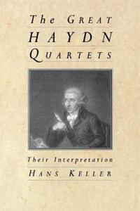 The Great Haydn Quartets