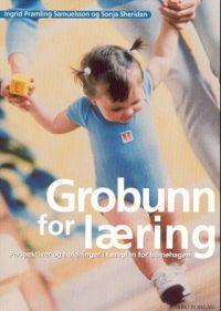 Grobunn for læring