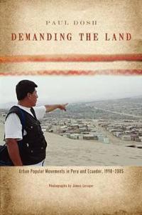 Demanding the Land