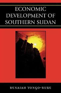 Economic Development of Southern Sudan