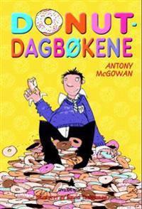 Donut-dagbøkene