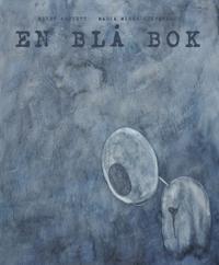 En blå bok