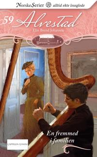 En fremmed i familien - Elin Brend Johansen | Inprintwriters.org