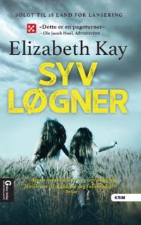 Syv løgner - Elizabeth Kay pdf epub