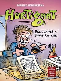 Marius Henriksens Hurtigmat - Marius Henriksen   Ridgeroadrun.org