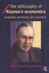 The Philosophy of Keynes's Economics
