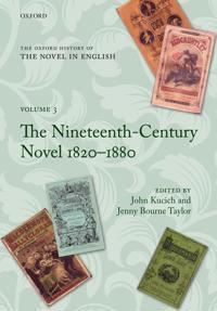 The Nineteenth-Century Novel 1820-1880