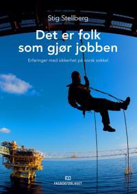 Det er folk som gjør jobben - Stig Stellberg   Ridgeroadrun.org