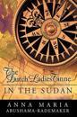 The Dutch Ladies Tinne, in the Sudan