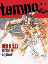 Red Kelly - Greg, Franquin, Jean-Michel Charlier, Vicq   Ridgeroadrun.org