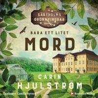 Bara ett litet mord - Carin Hjulström - ljudbok (9789178275670 ...