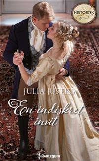 En indiskret invit - Julia Justiss | Laserbodysculptingpittsburgh.com
