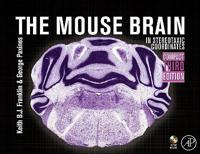 The Mouse Brain in Stereotaxic Coordinates, Compact