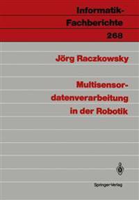 Multisensordatenverarbeitung in der Robotik
