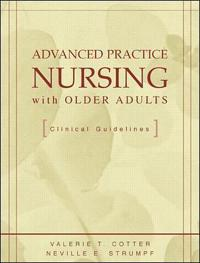Advanced Practice Nursing With Older Adults
