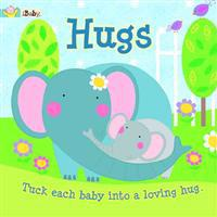 Ibaby: Hugs: Tuck Each Baby Into a Loving Hug