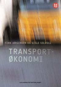 Transportøkonomi - Finn Arne Jørgensen, Gisle Solvoll pdf epub