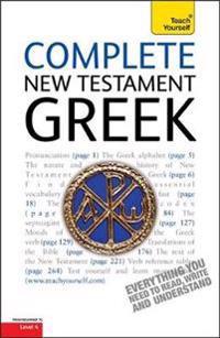 Complete New Testament
