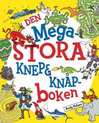 Den megastora knep&knåp-boken
