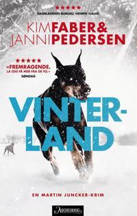 Vinterland (E-bok)