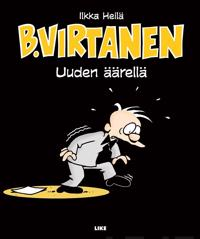 B. Virtanen - Uuden äärellä