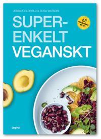 Superenkelt veganskt