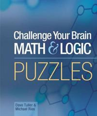 Challenge Your Brain Math & Logic Puzzles