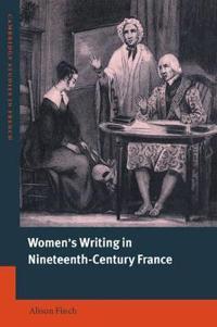 Cambridge Studies in French