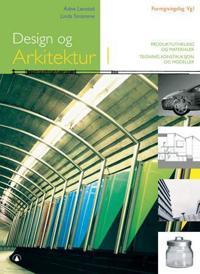 Design og arkitektur I