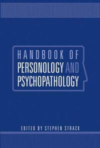 Handbook of Personology and Psychopathology