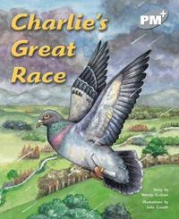 Charlie's Great Race