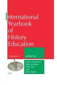 International Yearbook of History Education