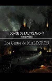 Los Cantos de Maldoror: Conde de Lautreamont