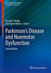Parkinson's Disease and Nonmotor Dysfunction