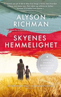 Skyenes hemmelighet - Alyson Richman | Inprintwriters.org