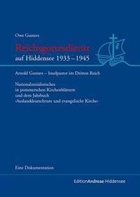 Reichsgottesdienst auf hiddensee 1933-1945