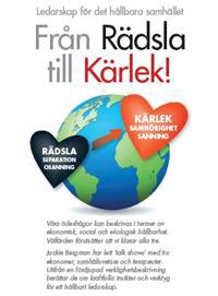 Ledarskap för det hållbara samhället : från rädsla till kärlek! - Jackie Bergman | Laserbodysculptingpittsburgh.com